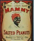 Mammy Peanuts Tim